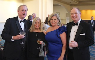 Black tie event at the 2019 NAIIA National Conference